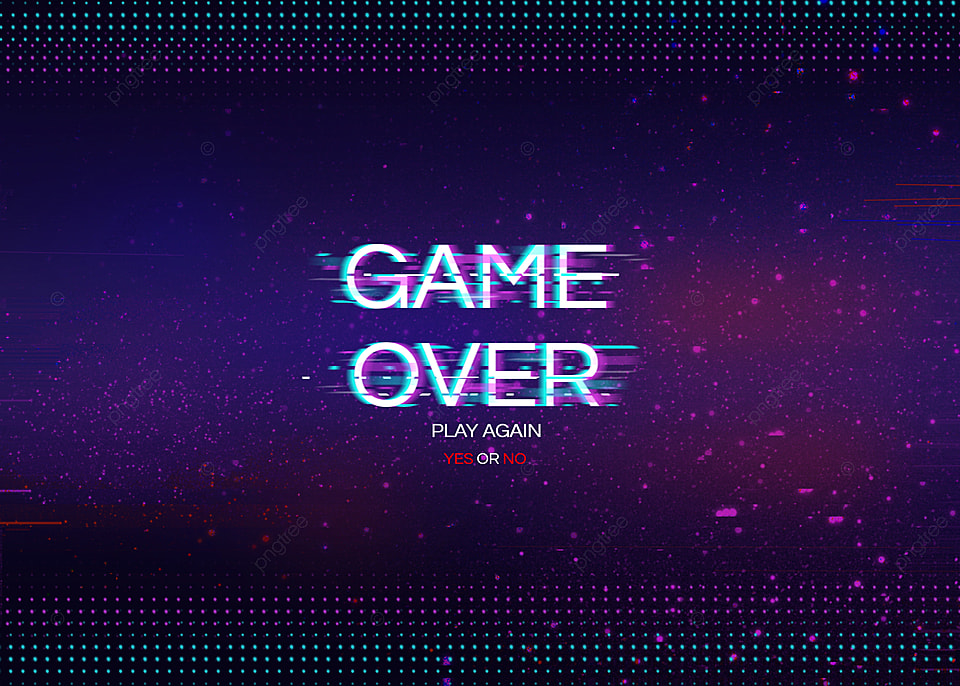 game online over